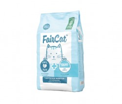 Green Petfood FairCat Safe - glutenfreie Rezeptur mit Insektenprotein